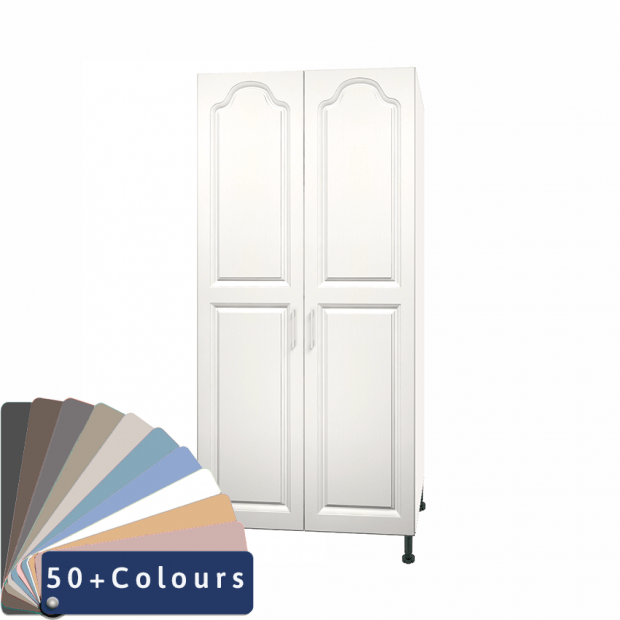 Double Wardrobes - Cathedral
