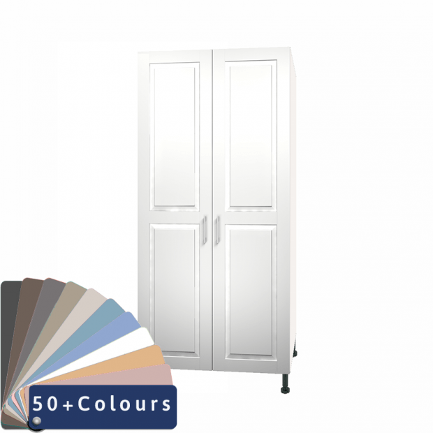 Double Wardrobes - Chatham