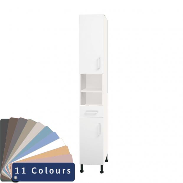Tall Units - Meon Acrylic