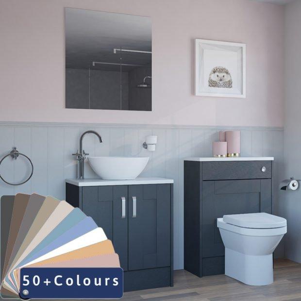 Bathroom Sets - Bramshaw