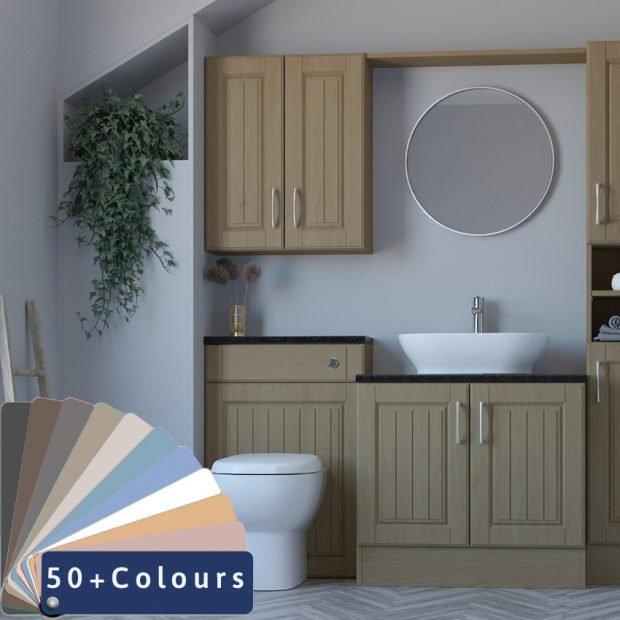 Bathroom Sets - Chawton