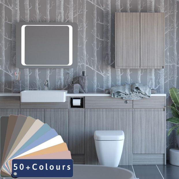 Bathroom Sets - Selborne