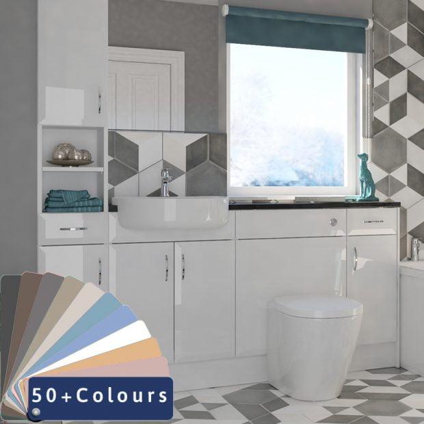 Bathroom Sets - Hambledon
