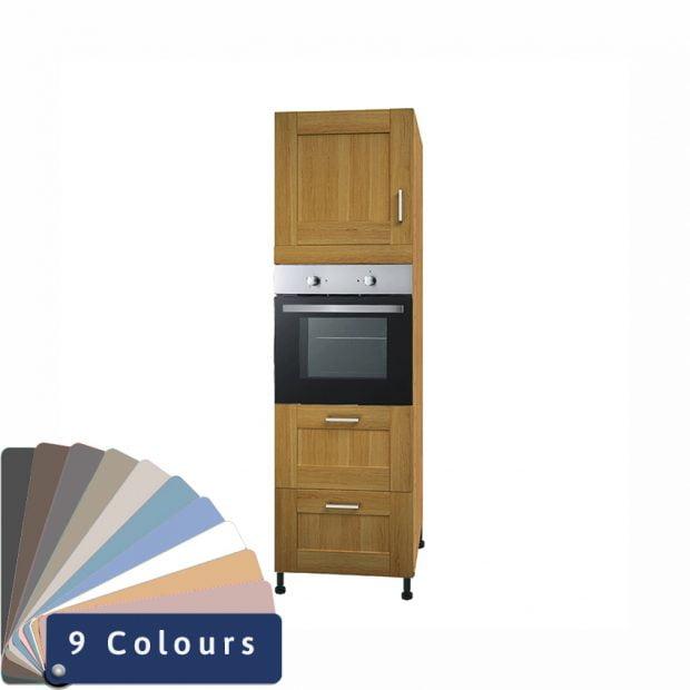 Oven Housings - Bramshaw Solid